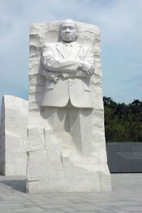 Martin Luther King, Jr. Memorial (Photo: National Park Service)