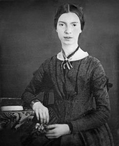 Emily Dickinson, introvert and artist